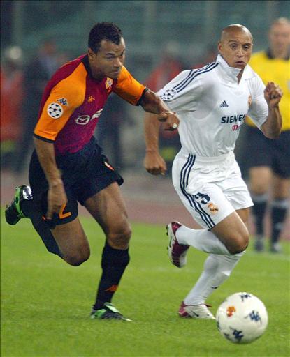 Roberto Carlos: Sports Club: Roberto Carlos Da Silva Rocha