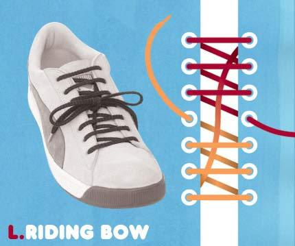 Riding Bow