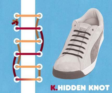 Hidden Knot