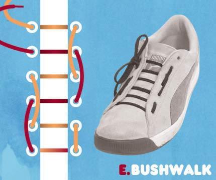 Bushwalk